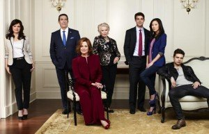 USA's 'Political Animals': Watch Two Preview Clips