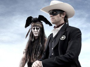 Crew Member Dies on 'Lone Ranger' Set