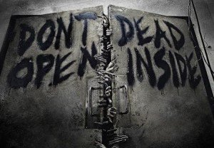 'Walking Dead' Zombie Maze Will Be at Universal Studios for Halloween