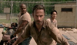 'The Walking Dead' Season 3: Watch an Awesome 4-Minute Trailer