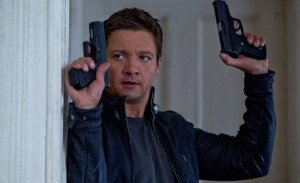 Weekend Movie Trailers & Reviews: 'Bourne Legacy' Takes On Will Ferrell and Zach Galifianakis