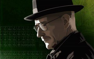 Watch an Awesome Animated Version of the 'Breaking Bad' Credits