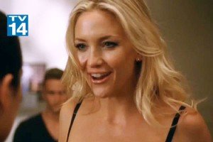 New 'Glee' Promo: Kate Hudson's Gotta Dance