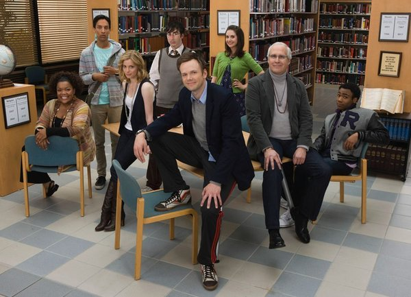 Bad News: 'Community' Pulled from NBC Midseason Line-Up