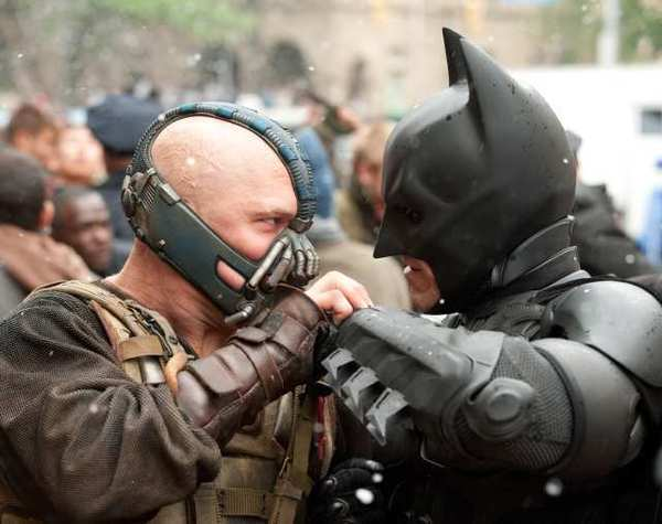 Will 'The Dark Knight Rises' Surpass 'The Avengers' Opening Ticket Sales?