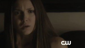 'Vampire Diaries' Season 4 Clip: Elena Wakes Up