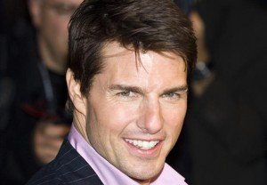 Tom Cruise Is Hollywood's Highest-Paid Actor of the Year