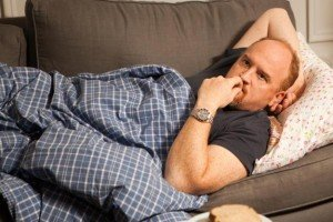 'Louie' Season 3, Episode 1 Review/Recap - 'Something Is Wrong' But Oh So Right