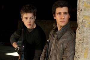 'Falling Skies' Season 2, Episode 4 Recap - 'Young Bloods'
