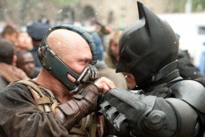 Watch a 'Dark Knight Rises' Behind-the-Scenes Video