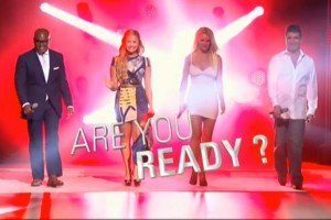 New 'X Factor' Promo Features a Mean Britney Spears