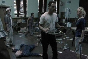 Another 'Walking Dead' Deleted Scene: Darryl Schools Andrea
