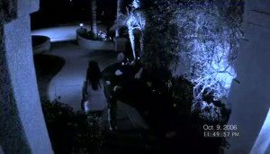 Watch the 'Paranormal Activity 4' Trailer, If You Dare