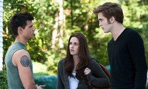 Kristen Stewart and Robert Pattinson Laugh Off, Support 'Twilight' Reboot