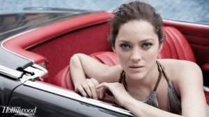 Marion Cotillard NOT Playing Talia al Ghul In 'The Dark Knight Rises'