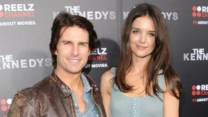 Could the Tom Cruise/Katie Holmes Divorce Expose Scientology?