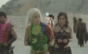 Check Out a Special Effects Video from 'Game of Thrones'