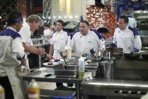 'Hell's Kitchen' Season 10, Episode 12 Recap - '9 Chefs Compete'