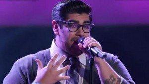'The Voice' Season 3, Episode 1 Video Recap - Blind Auditions, Part 1