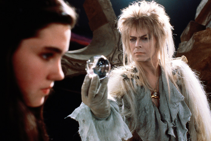 'Labyrinth' Sequel Coming From 'Don't Breathe' Director