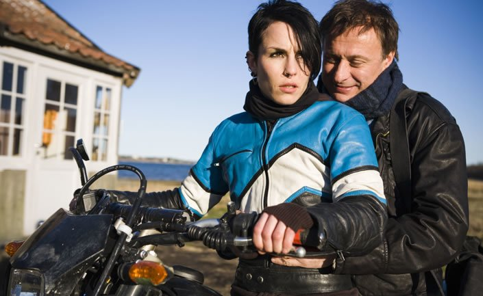 Why David Fincher's 'The Girl With The Dragon Tattoo' Changed The Story
