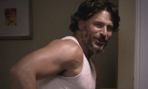 See Joe Manganiello (And His Blurry Butt) in Jimmy Kimmel's Emmy Promo