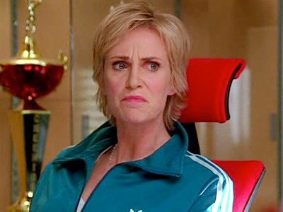 Glee's Sue Sylvester Is Getting Married!