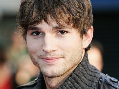 ashton kutcher et son twitter