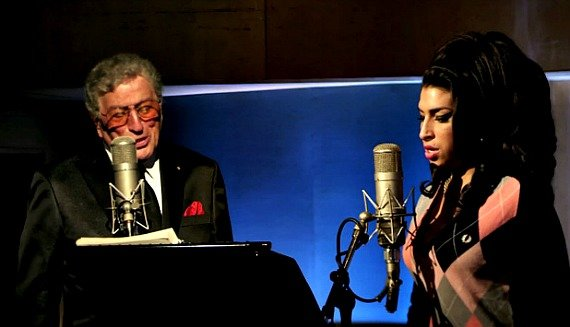 Watch Amy Winehouse's Last Music Video: 'Body and Soul' with Tony Bennett