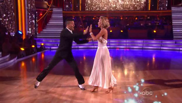 'Dancing With The Stars' Season 13, Episode 6 Recap
