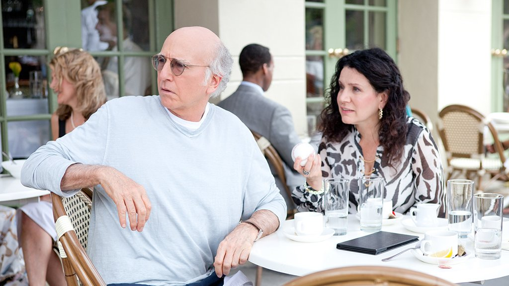 'Curb Your Enthusiasm' Season 8, Episode 9 Recap - 'Mister Softee'