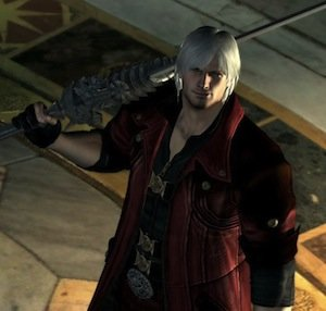 Future Film News: Screen Gems to Adapt 'Devil May Cry' Video Game Into Movie