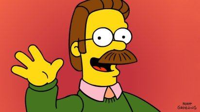 A Letter from Ned Flanders About the Possible Cancellation of 'The Simpsons'