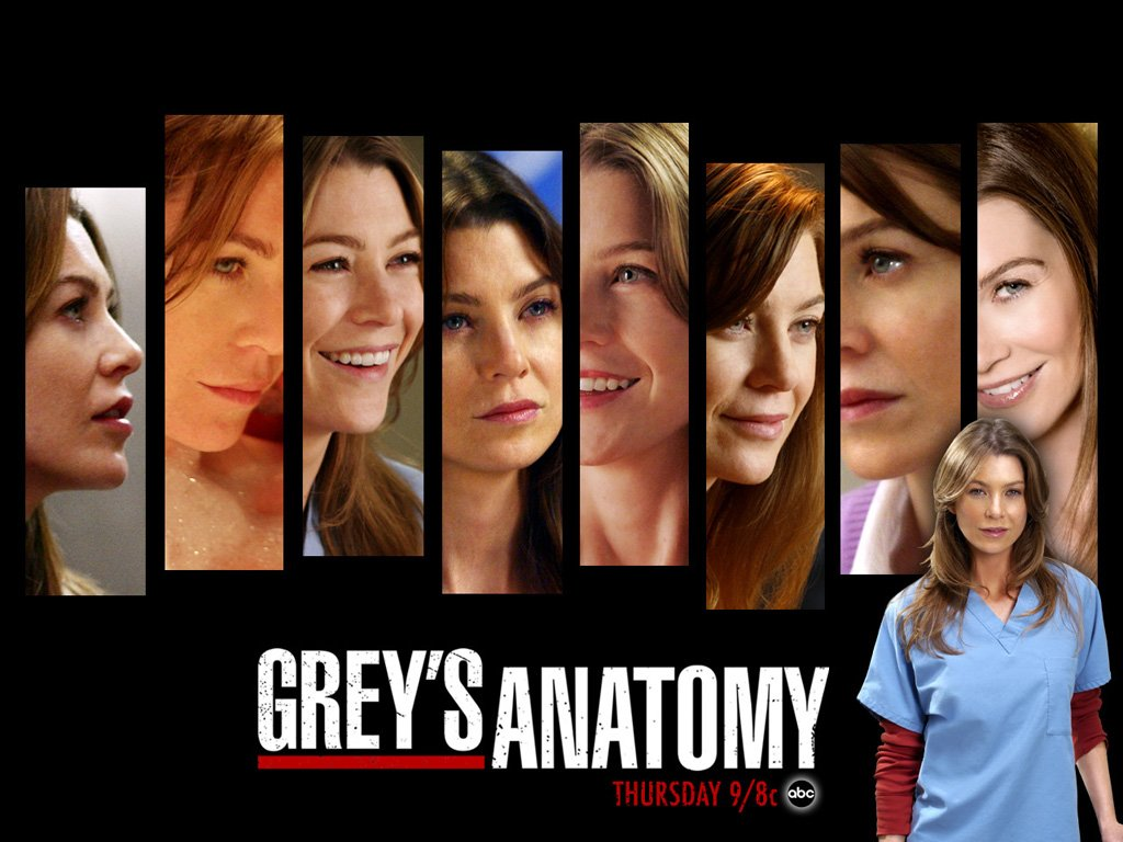 Tonight's Fall Premieres: 'Grey's Anatomy,' 'The Office,' 'The Big Bang Theory' and More! [Thurs 9/22]
