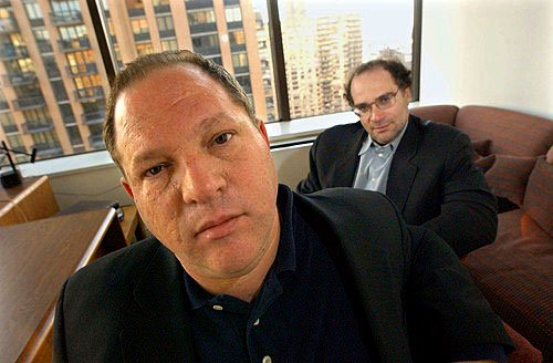 Weinstein Brothers To Collaborate On New Digital-Release Movie Label