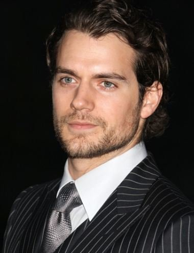 'Superman' Henry Cavill Engaged to Ellen Whitaker