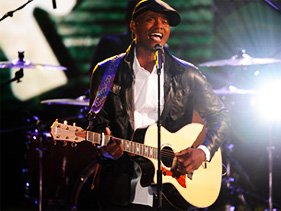 'The Voice' Winner Javier Colon Appearing with Cee Lo Green Thursday at the Universal CityWalk Opening in L.A.