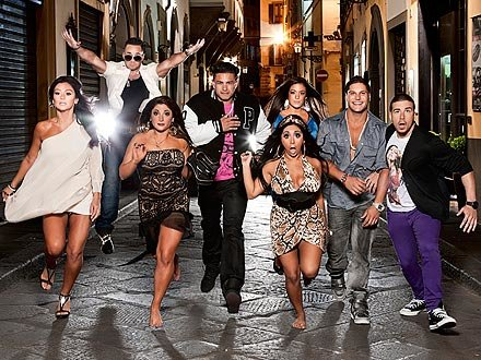 'Jersey Shore' Official Season 4 Trailer: Fights, Tongue Hockey, Breakdowns (VIDEO)