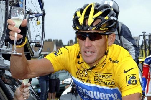 Lance Armstrong: 'Say You're Sorry!' '60 Minutes': 'No'