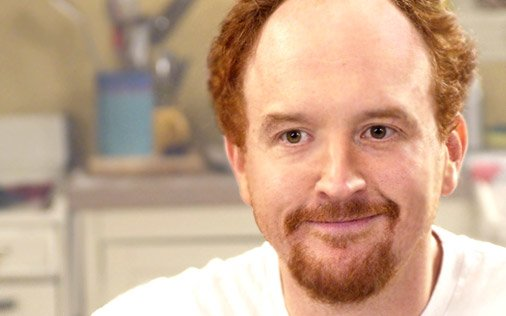 Watch the New Promo for the Second Season of 'Louie'
