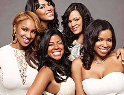 Save the Drama: It's a 'Love & Hip Hop' Reunion Special Sneak Peek