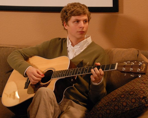 Michael Cera to Guest Star on 'The Simpsons'