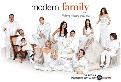 Tonight's Fall Premieres: 'Modern Family,' 'CSI,' 'The X Factor' and More! [Wed 9/21]