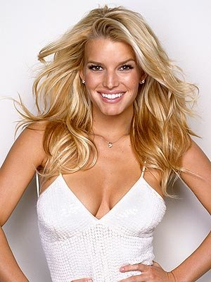 Jessica Simpson's Brand to Sell $1 Billion This Year