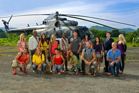 'Survivor' Returns with More Content, Redemptions and Rivals
