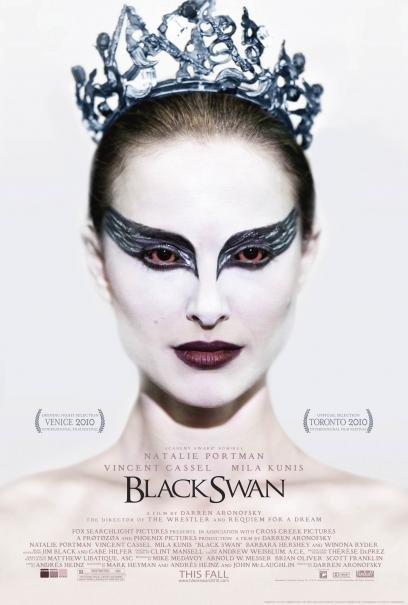 black swan oscar