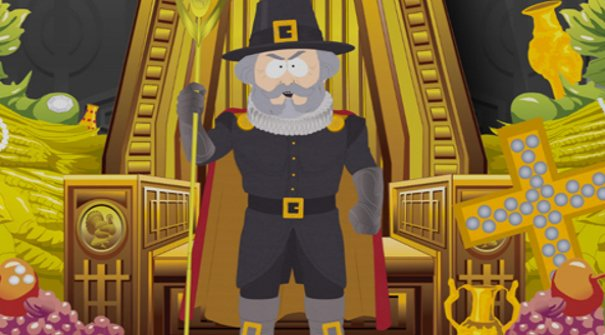 'South Park' Season 15, Episode 13 Recap - 'A History Channel Thanksgiving'