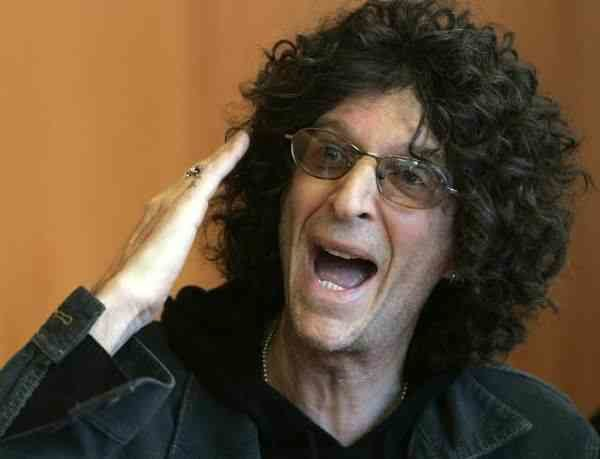 Howard Stern to Judge 'America's Got Talent,' Claims He's Making 'Over $20 Million'