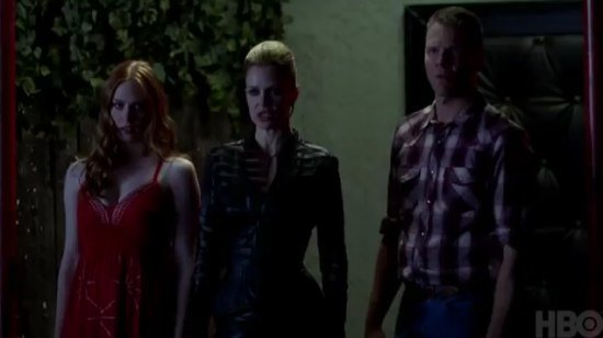 true blood season 4 trailer. new season of quot;True Blood