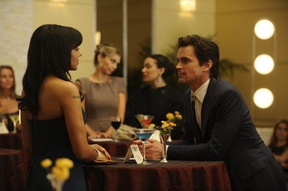 Episode Recap: 'White Collar' Season 3, Episode 4 - 'Veiled Threat'